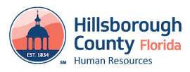 Hillsborough County Government logo or seal
