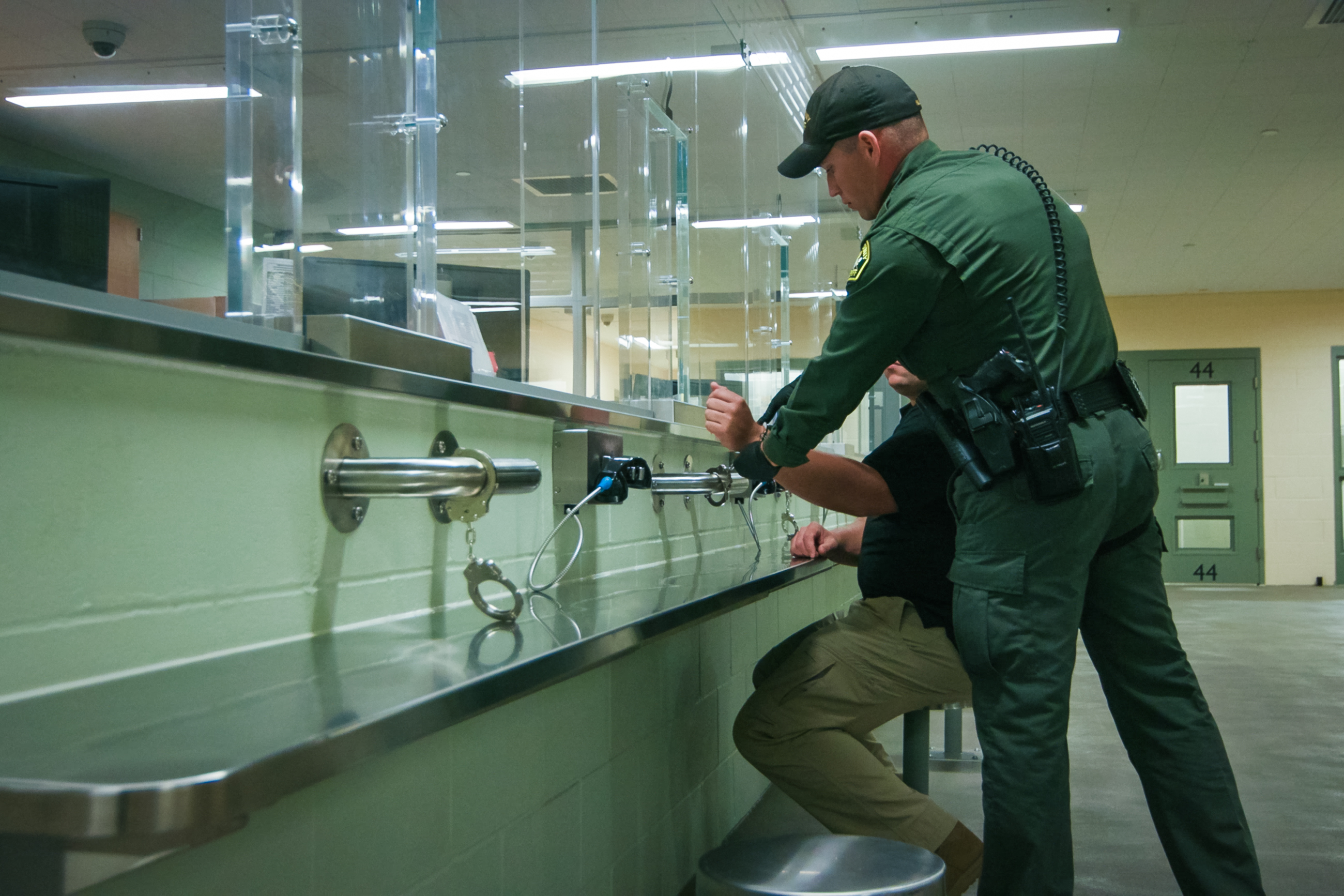 Job Posting: Correctional Officer - I - Placer County