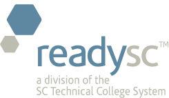 Current Opportunities - readySC™ - a division of the SC Technical College System