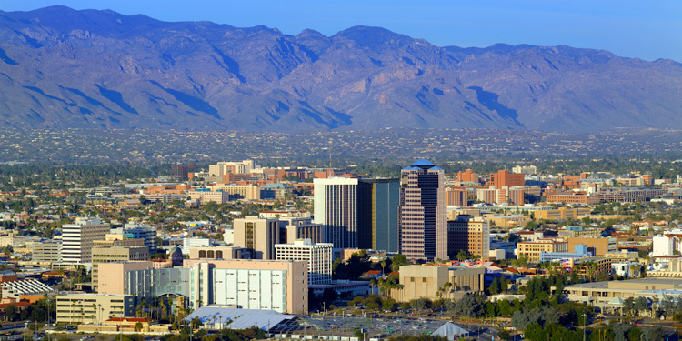 The City Of Tucson Environmental And General Services Department Facilities Communications Maintenance Division Is Seeking A Qualified Dedicated